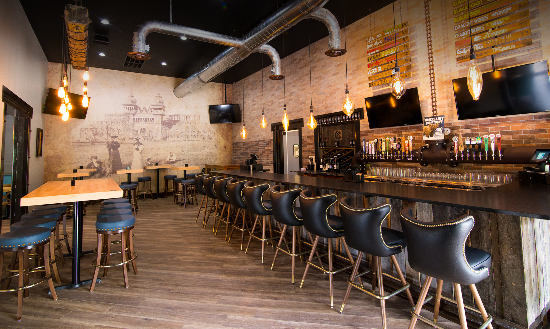 The Springs Taproom & Grill
