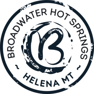 Broadwater Hot Springs